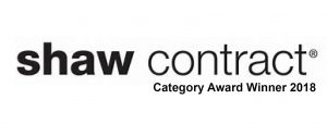 Shaw Contract 2018 Award - Bethesda Hawthorne Place