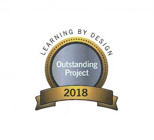 Learning by Design Outstanding Project 2018 - Webster University Browning Hall ISB
